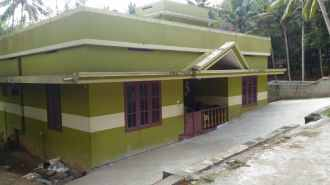 Residential House/Villa for Sale in Trivandrum, Balaramapuram, Balaramapuram, Vedivechankovil