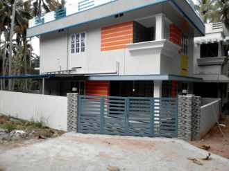 Residential House/Villa for Sale in Trivandrum, Sreekariyam, Sreekariyam, Kallampally
