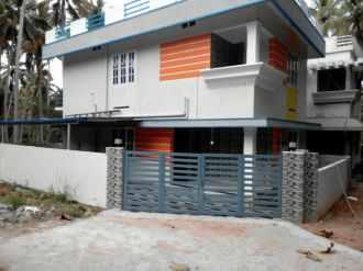 Residential House/Villa for Sale in Trivandrum, Sreekariyam, Sreekariyam, Kallampally