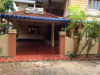 Residential House/Villa for Sale in Thrissur, Thrissur, Koorkkancherry