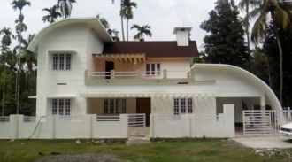 Residential House/Villa for Sale in Thrissur, Irinjalakuda, Vellagalloor
