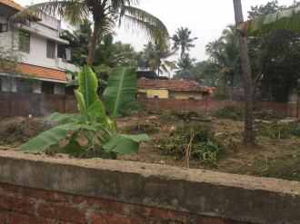 Residential Land for Sale in Kollam, Kollam, College Junction