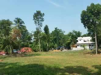 Residential Land for Sale in Kottayam, Kottayam, Kudaympady