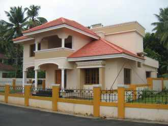 Residential House/Villa for Sale in Kottayam, Kottayam, Kanjikuzhy