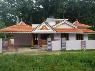 Residential House/Villa for Sale in Kottayam, Pampady, Pampady