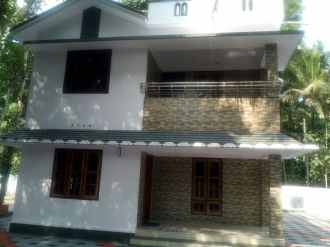Residential House/Villa for Sale in Alleppey, Kayamkulam, Chettikulangara