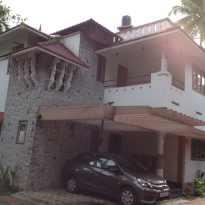 Residential House/Villa for Sale in Ernakulam, Kalady, Kalady, Nr Neeleeswaram