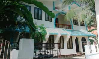 Residential House/Villa for Sale in Kottayam, Changanassery, Changanassery, T.B Road