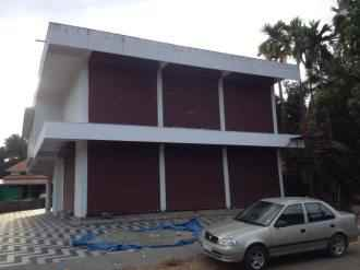 Commercial Building for Rent in Ernakulam, Piravom, Anchelpetty