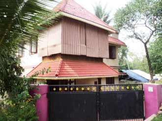 Residential House/Villa for Sale in Trivandrum, Nettayam, Kachani, near kachani high school