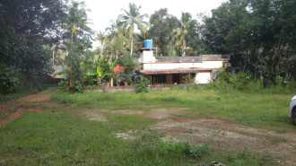 Residential Land for Sale in Ernakulam, Muvattupuzha, Nellad, KUNNUKURIDY