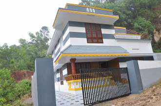 Residential House/Villa for Sale in Trivandrum, Thiruvananthapuram, Vattiyoorkavu, melekkadavu