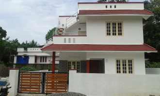 വാസയോഗ്യമായ വീട് വില്പനയ്ക്ക്  എറണാകുളം, Kanjiramattom, Kanjiramattom town, Arayankavu