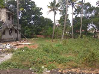 Residential Land for Sale in Kollam, Kollam, Kottiyam, Kottiyam Junction