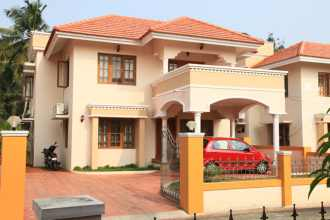 Residential House/Villa for Rent in Kottayam, Kottayam, Devalokam