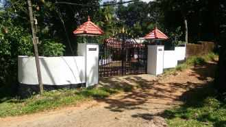 Residential House/Villa for Sale in Idukki, Thodupuzha, Kudayathoor, Kanjar