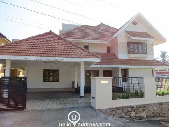 Residential House/Villa for Sale in Trivandrum, Thiruvananthapuram, Nalanchira