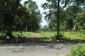 Commercial Land for Sale in Kottayam, Changanassery, Changanassery, kurisummodu