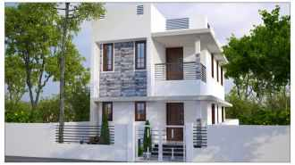 Residential House/Villa for Sale in Ernakulam, Thripunithura, Maradu, Kundanoor
