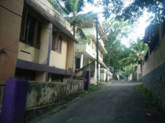 Residential Apartment for Sale in Trivandrum, Thiruvananthapuram, Peroorkada
