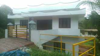 Residential House/Villa for Sale in Kannur, Mattannur, Adjacent to kannur international airport premise, Valiyannur