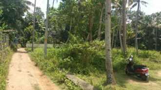 Residential Land for Sale in Kollam, Paravur, Paravur, CHANTHNOOR