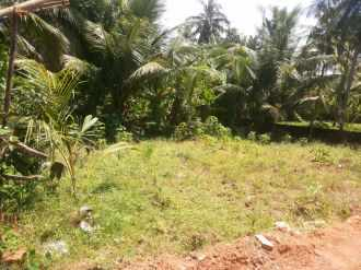 Residential Land for Sale in Kannur, Thalassery, Manjodi