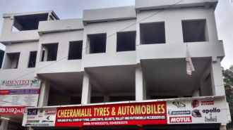 Commercial Building for Rent in Ernakulam, Mulanthuruthy, Mulanthuruthy