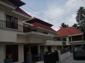 Residential House/Villa for Sale in Ernakulam, Kakkanad, Kakkanad, Pallikkara
