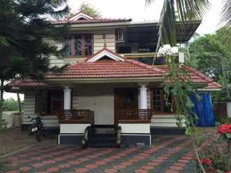 Residential House/Villa for Rent in Ernakulam, Aluva, Desam, Kunnumpuram