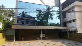 Commercial Building for Rent in Kozhikode, Calicut, Govindapuram, Mims Hospital