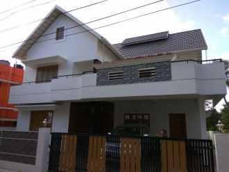 Residential House/Villa for Sale in Ernakulam, Kakkanad, Kakkanad, Mavelipuram