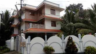 Residential House/Villa for Rent in Kottayam, Kottayam, Eerayil Kadavu