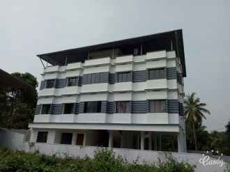 Residential Apartment for Sale in Ernakulam, Mulanthuruthy, Mulanthuruthy