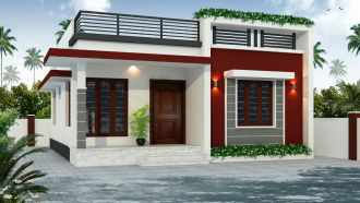 Residential House/Villa for Sale in Ernakulam, Aluva, Alangad, Alangad