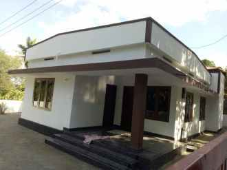Residential House/Villa for Sale in Ernakulam, Kizhakkambalam, Kizhakambalam, Pulichode Junction