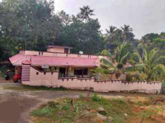 Residential House/Villa for Sale in Kottayam, Changanassery, Karukachal, Koothrapalli