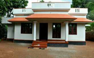 Residential House/Villa for Sale in Ernakulam, Aluva, Edathala