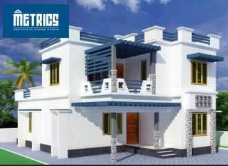 Residential House/Villa for Sale in Ernakulam, Ernakulam town, North, Peringala