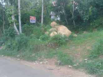 Residential Land for Sale in Pathanamthitta, Mallappally, Ezhumattoor