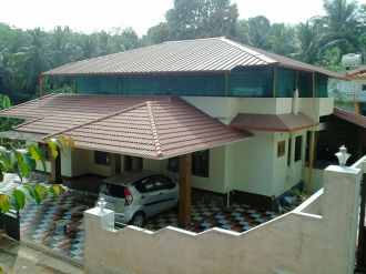 Residential House/Villa for Sale in Kannur, Thalassery, Manathana, Chanappara