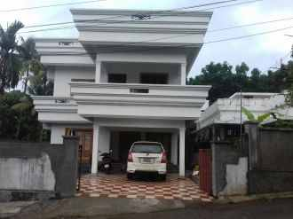 Residential House/Villa for Sale in Ernakulam, Perumbavoor, Vengola