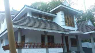 Residential House/Villa for Sale in Kottayam, Changanassery, Chethipuzha