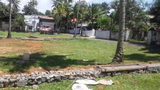 Residential Land for Sale in Pathanamthitta, Thiruvalla, Thirumoolapuram