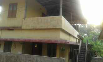 Residential House/Villa for Sale in Ernakulam, Aluva, Alangad
