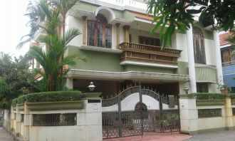 Residential House/Villa for Sale in Trivandrum, Thiruvananthapuram, Karamana, PRS Hospital