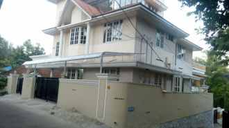 Residential House/Villa for Rent in Trivandrum, Poojappura, Poojappura, Kesavan Nair