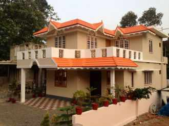 Residential House/Villa for Sale in Kottayam, Kottayam, Adichira
