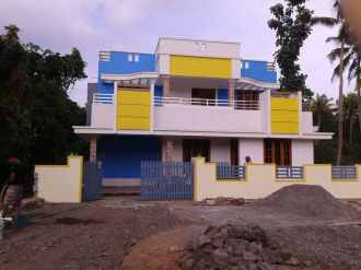 Residential House/Villa for Sale in Ernakulam, Kakkanad, Info park