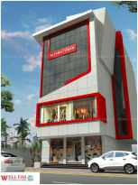 Commercial Office for Rent in Pathanamthitta, Pathanamthitta, Pathanamthitta, Post office